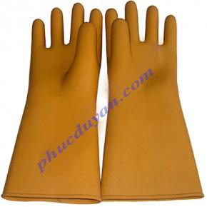 Găng tay cao su cách điện VICADI 22KV