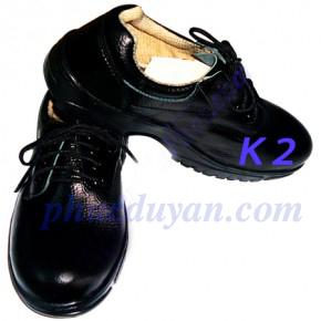 Giày bảo hộ lao động K2