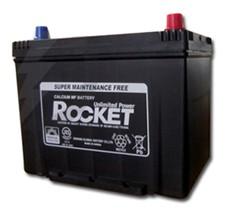 Rocket 50D20R/L