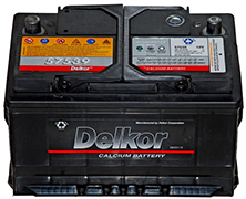 DELKOR DIN 57539 (cọc nghịch)