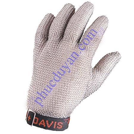 Găng tay chống cắt thép -sắt