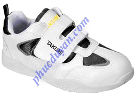 Giày bảo hộ TAKUMI 3280 (NHẬT)