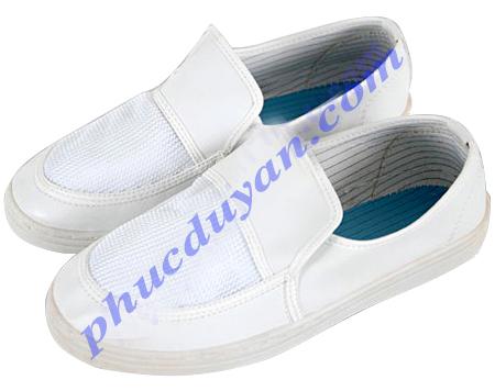 Giày chống tĩnh điện, phòng sạch
