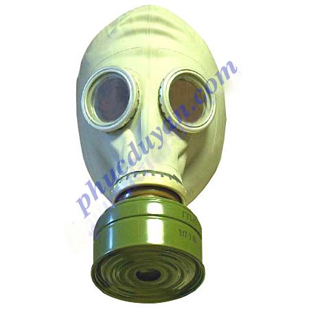 Mặt nạ phòng độc Koken - Liên Xô